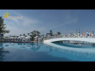������ - Titanik Deluxe Beach & Resort 5*