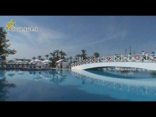 ������ - Titanik Deluxe Beach & Resort 5*