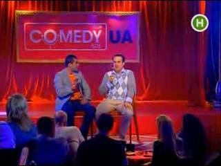 Comedy Club - ������� �� ������ ������� (����