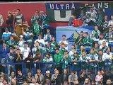КХЛ 2010\2011. Салават Юлаев - Металлург (НК). 2:3 (серия буллитов)